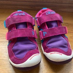 Plae Ty Fuschia Purple Size 11 Shoes